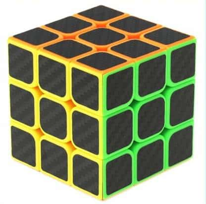 This is the colorful Rubik's Domino Neon Cube from Flipkart.
