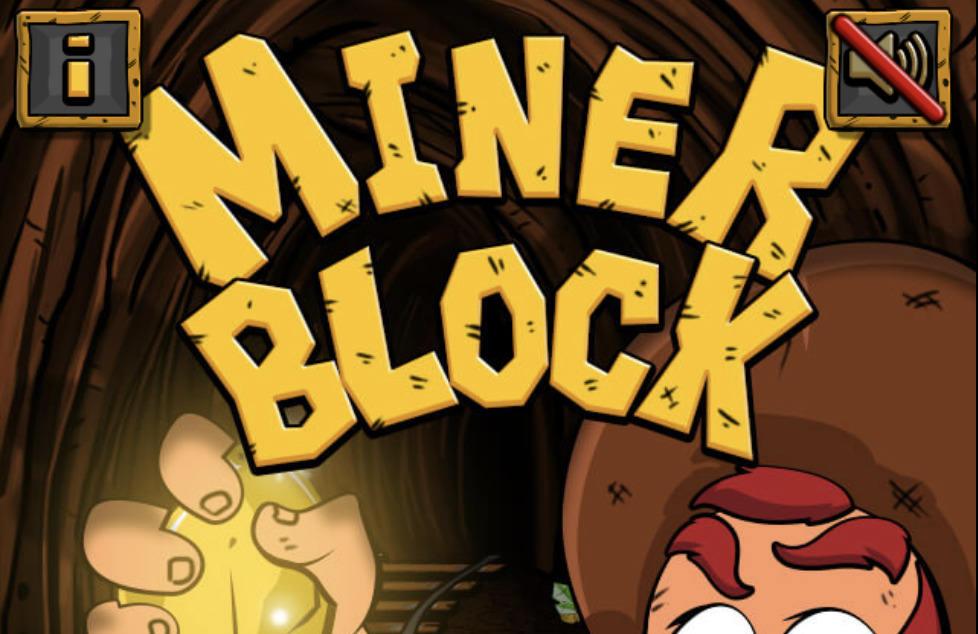 Miner Block Puzzle Game