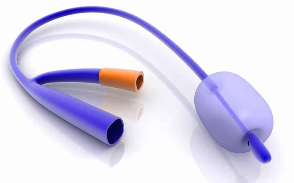 Balloon Catheter