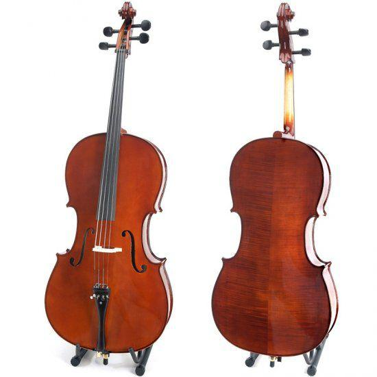 Tower Strings Entertainer Cello Outfit